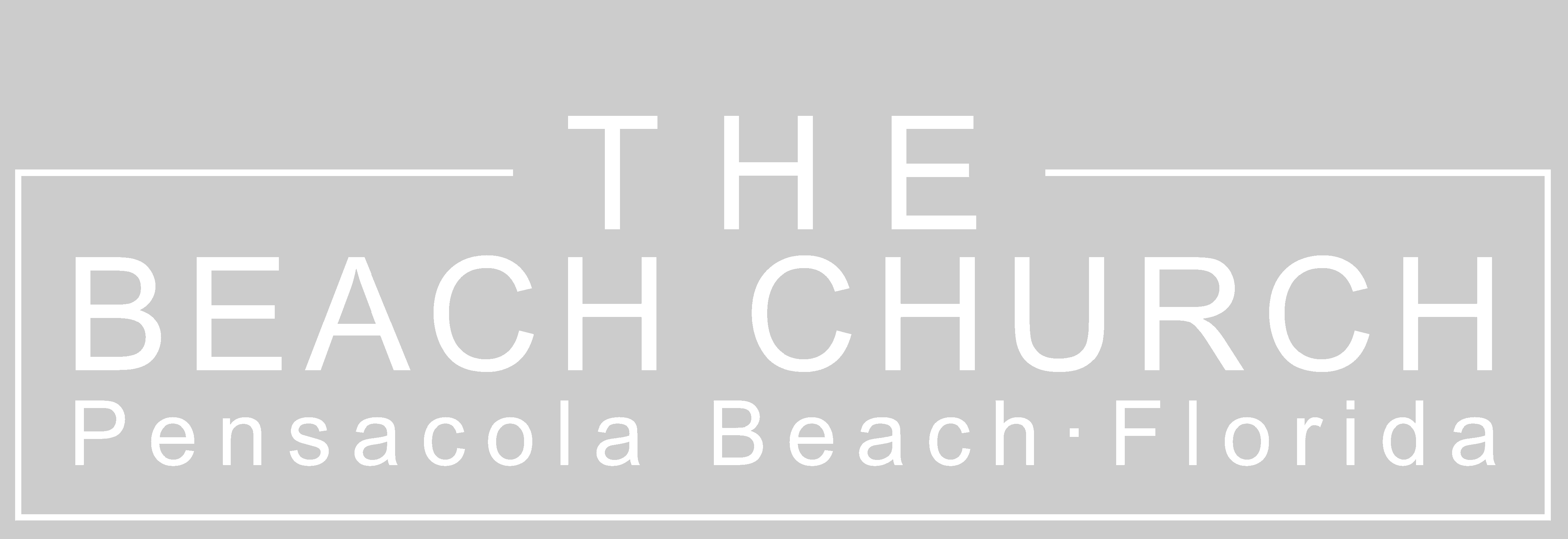 The Beach Church